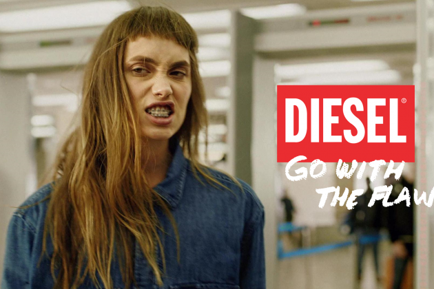 A New Strategy of the Diesel Brand