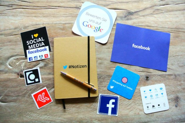 The most interesting trends in Social Media in 2019