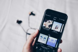 Spotify – the perfect soundtrack for your campaign.