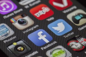 How to run a brand's business profile in Social Media