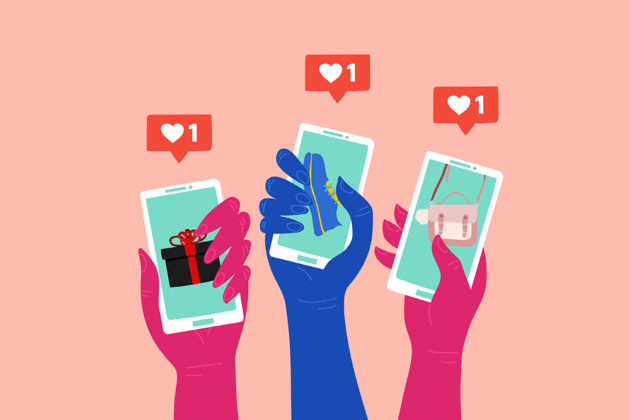 Instagram checkout – it's a shopping revolution!