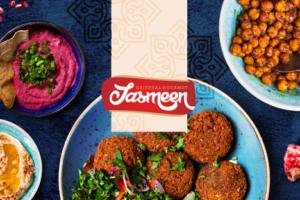 Jasmeen – case study