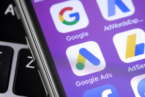 Swirl3D and live video – new Google advertising formats