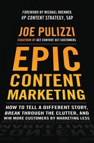 bookcover epic content marketing