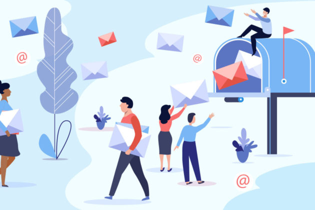 A good email – what is it? Rules for creating a newsletter